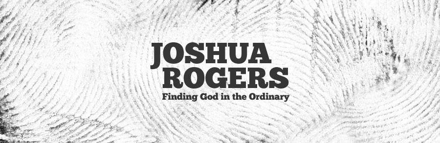 Joshua Rogers