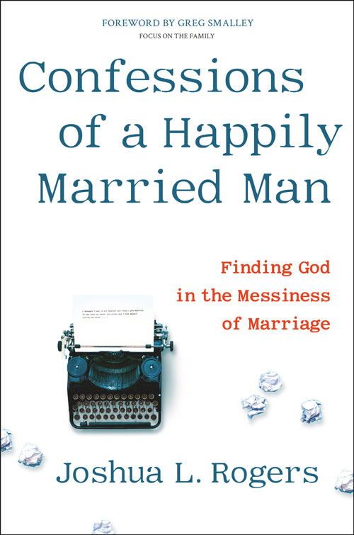 Confessions of Happily Married Man